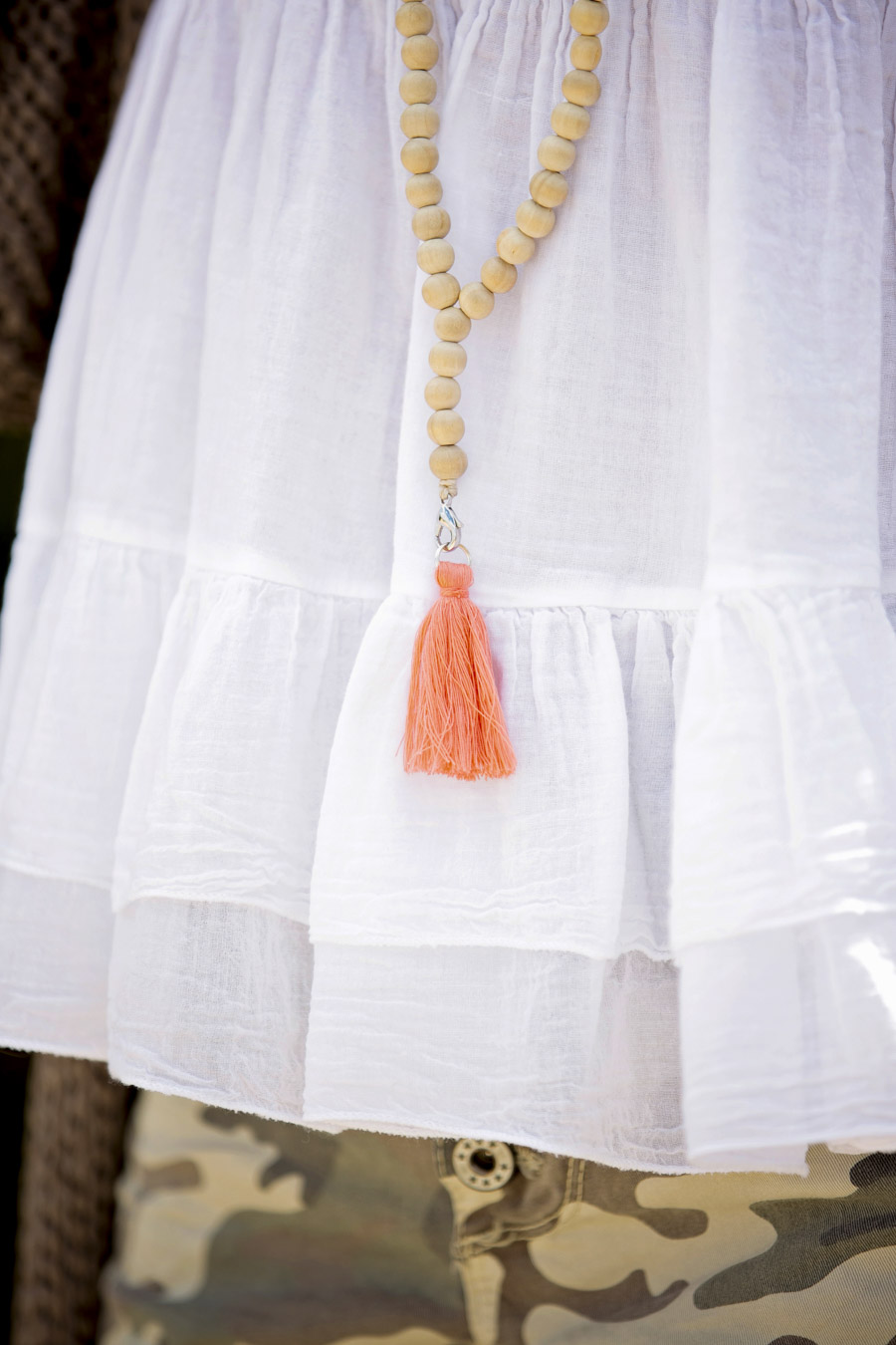 coral accesories